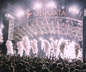 Ushuaia Ibiza Summer 2018 Headliners Coming Together in Huge Way