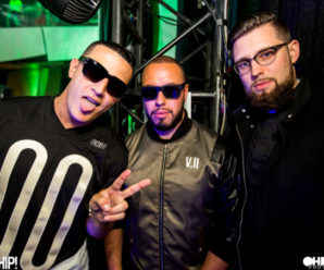 "VIDEO: DJ Snake Debuts ""Get Ill"" with Tchami, Malaa & Mercer On Ultra's Main Stage"