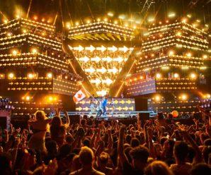 Veld Drops Full 2018 Lineup With DJ Snake, Marshmello, Martin Garrix & More