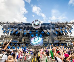 Watch Day 2 of The Ultra Music Festival 2018 Live Stream