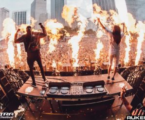 We Just Found Out The Special Guests for This EDM Star's Ultra Set [DETAILS]