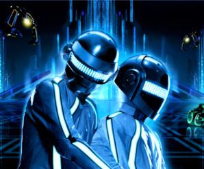 Who The Heck Is '1788-L' & Why Is Their New Daft Punk Remix So Amazing