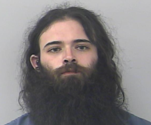 Wook Arrested Burglarizing Home with A Ton of Drugs En Route To Okeechobee