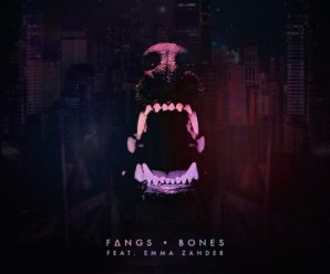 "Your EDM Premiere: FANGS Feeds Dark House Craze With ""Bones"""