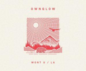Your EDM Premiere: Ownglow – 'LA' [Drum&BassArena]