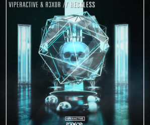 Your EDM Premiere: Viperactive and R3x0R – 'Reckless'