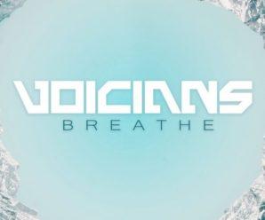Your EDM Premiere: Voicians – Breathe (Eric Prydz & Rob Swire Cover)