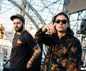 Zeds Dead Reveals Complete Deadrocks Lineup With Two Days Of Insane Bass