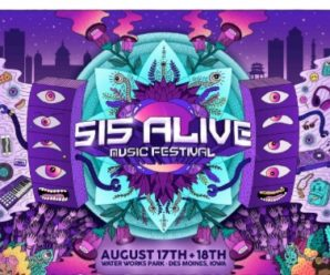 515 Alive Festival Announces Jam-Packed Lineup