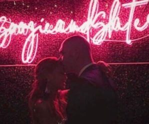 Night Bass Label Boss, AC Slater Ties the Knot To Long Time Fiancé