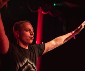 Allen Watts Drops 'Midnight' His 1st Exclusive Armada Single