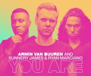 Armin Van Buuren Announces Hi Ibiza Supporting Cast