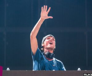 Avicii Levels: The Time He Premiered One Of His Most Popular Songs
