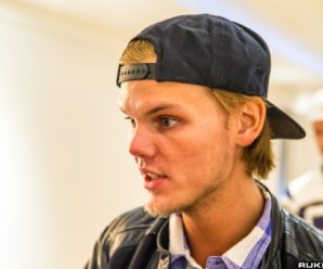 Avicii's Final Days Were Captured In Photos With Fans