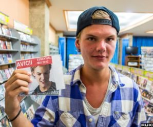 Avicii's Former Manager Reacts To The Late Swedish Producer