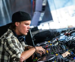 BREAKING: Unreleased Avicii Music May Still Be On Its Way