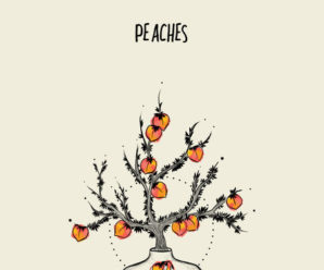 "CRAY Releases Her New Mesmerizing Single ""Peaches"""