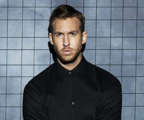 Calvin Harris Teases New Remix Of Halsey Coming Out Friday
