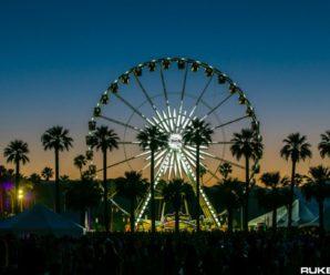 Coachella 2018 Full Sets – Listen To Kygo, Ekali, Alison Wonderland + More