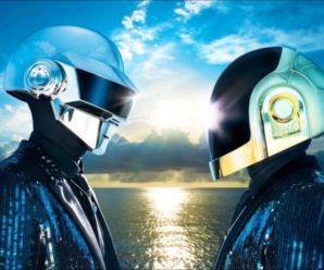 Daft Punk Announces Reunion At Lollapalooza 2018 And Shades Swedish House Mafia