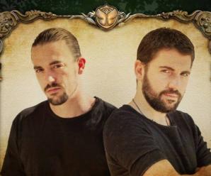 Dimitri Vegas & Like vs. Vini Vici vs. Cherrymoon Trax – 'The House of House'