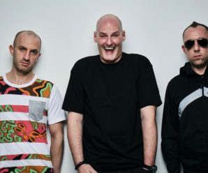 Disco Killerz Reunite With Liquid Todd on 'Changes'