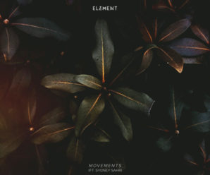 "Element Releases First Single ""Movements"" From Forthcoming Second EP"