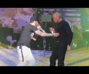 Eminem's Coachella 2018 Set: Dr. Dre, 50 Cent, and More