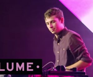 Flume Announces 2 New Documentaries About Himself and Future Classic