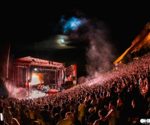 HARD Red Rocks Announces 2018 Lineup Featuring DJ Snake and More
