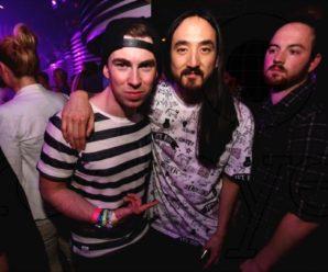Hardwell & Steve Aoki Drop New High Energy Big Room Single – 'Anthem'