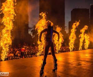 Here's What Is Involved To Become One Of Ultra's Angels [VIDEO]