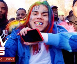 Highly Controversial Rapper Claims To Be Quitting Later This Year