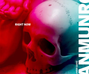 Ian Munro – Right Now ft. Yuneer Gainz