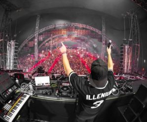 Illenium Wins the Grand Prize in the International Songwriting Competition