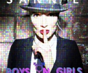 Illyus & Barrientos Remix Sannie's Boys on Girls