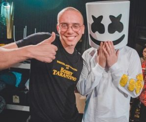 "Logic and Marshmello Release Music Video For ""EVERYDAY"""
