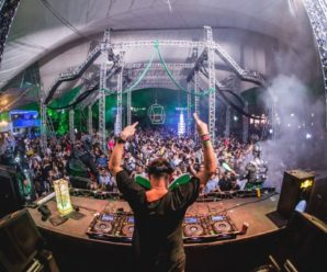 Mark Knight Releases Another Absolute Belter With 'Eighty Six'