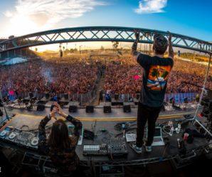 Marshmello, Diplo B2B Dillon Francis To Perform at HARD Summer 2018