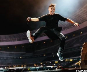 Martin Garrix & Loopers Finally Release Long Awaited Collaboration – 'Game Over'