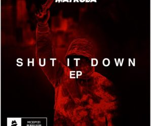 Matroda Drops His 'Shut It Down' EP on Monstercat & It's A G-House Masterpiece