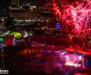 Miami Returns Back To Normal As Ultra Music Festival Breakdown Is Complete