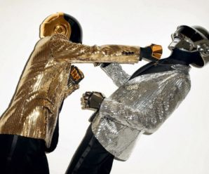 One Of The Two Members Of Daft Punk Apparently Doesn't Even Like Electronic Music