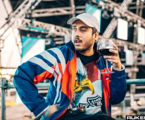 Ookay Works Magic With Eclectic New Single – 'Help Me Out'