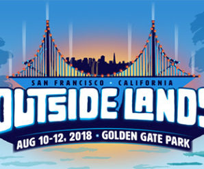 Outside Lands 2018 Lineup: See The Roster Coming To San Francisco