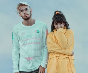 PRXZM Release Upbeat New Single Via Lowly Palace – 'Queen of Hearts' [EDM Sauce Premiere]