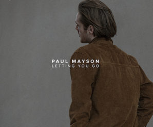 Paul Mayson – Letting You Go
