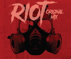"""Porn And Chicken Release Heavy Metal Inspired """"Riot"""""""