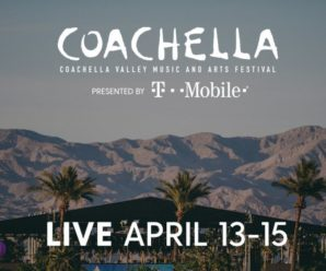 Prepare For Couchella With The 2018 Live Stream Schedule