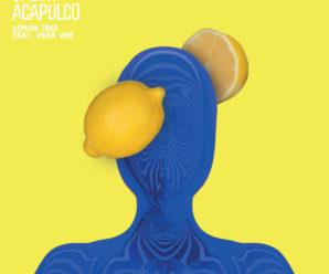 Salon Acapulco Releases 'Lemon Tree'